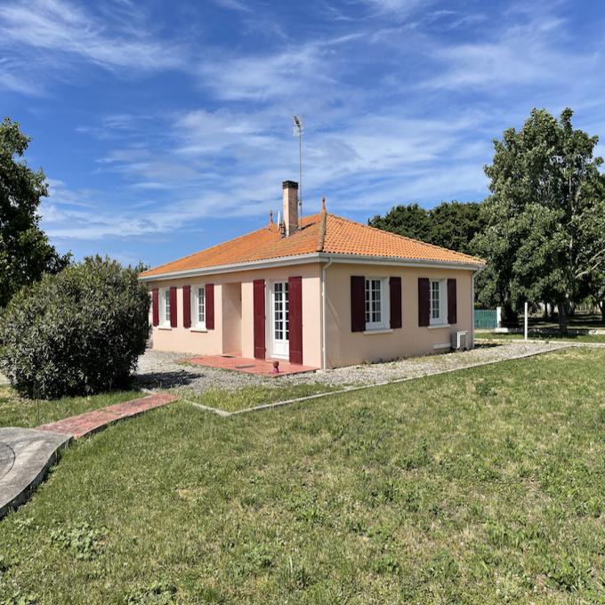 Offres de vente Maison Saint-Laurent-de-la-Prée (17450)