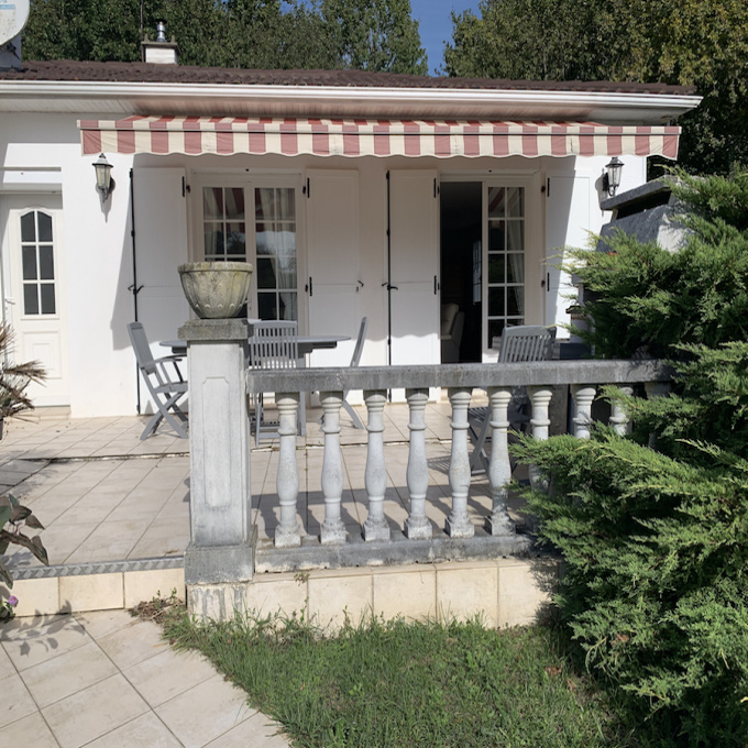 Offres de vente Maison Breuil-Magné (17870)