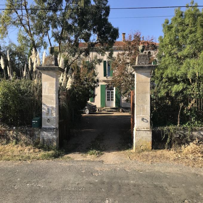 Offres de vente Maison Saint-Nazaire-sur-Charente (17780)