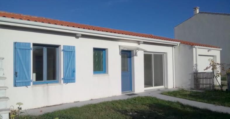 vente Maison de plain-pied de 2007 avec garage